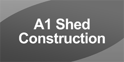 A1 Shed Construction