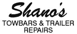 Shano's Towbars & Trailer Repairs