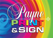 Payne Print & Sign Pty Ltd