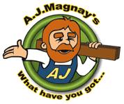 A J Magnay