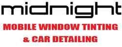 Midnight Mobile Window Tinting
