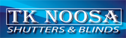 TK Noosa Shutters & Blinds