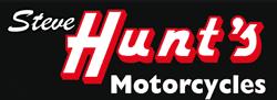 Steve Hunt's Motorcycles