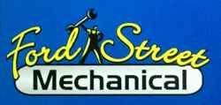 Ford Street Mechanical