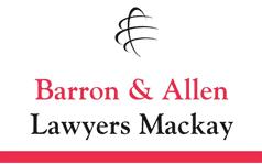 Barron & Allen Lawyers Mackay