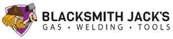 Blacksmith Jack's Gas Welding Tools