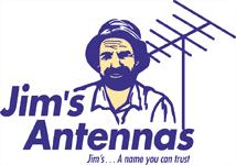 Jim's Antennas Coffs Harbour