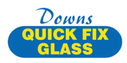 Downs Quick Fix Glass