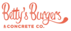 Betty's Burgers & Concrete Co