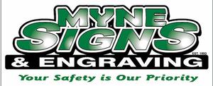 Myne Signs & Engraving