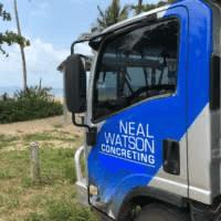 Neal Watson Concreting