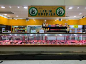 Lakim Butcher