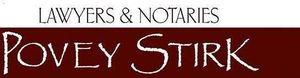 Povey Stirk Lawyers & Notaries