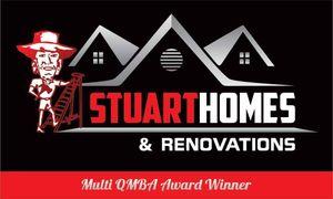 Stuart Homes & Renovations