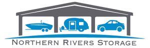 Northern Rivers Storage