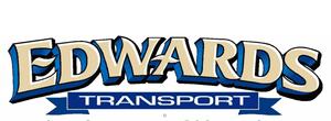 Edwards Transport, Cartage & Haulage