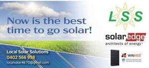 Local Solar Solutions