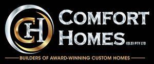 Comfort Homes (QLD) Pty Ltd