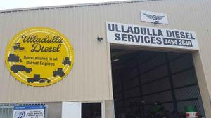 Ulladulla Diesel Services & Mobile Repairs Pty Ltd