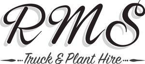 RMS Truck & Plant Hire Pty Ltd