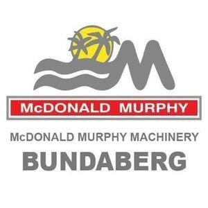 McDonald Murphy Machinery Bundaberg Pty Ltd