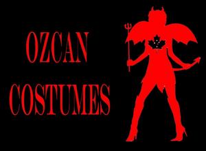 Ozcan Costumes