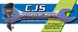 CJS Mechanical/Marine & Mobile Services