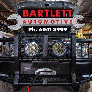 Bartlett Automotive