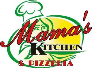 MaMa's Kitchen & Pizzeria