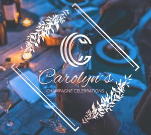 Carolyn's Champagne Celebrations