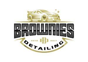 Brownies Detailing