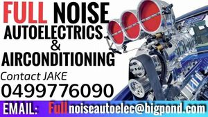 Full Noise Auto Electrics & Airconditioning