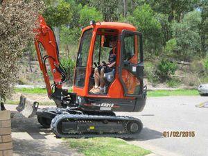 Penfold Excavation