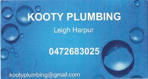 Kooty Plumbing