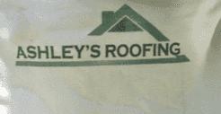 Ashleys Roofing