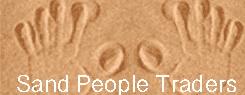 Sandpeople Traders
