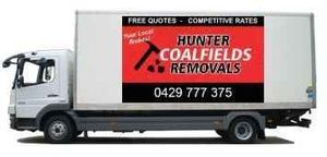 Hunter Coalfields Removals