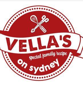 Vella's Sydney Street