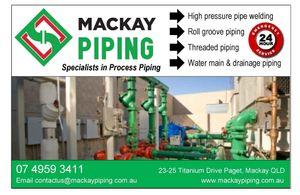 Mackay Piping