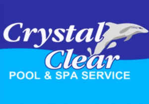 Crystal Clear Pool & Spa Service