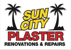 Sun City Plaster