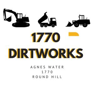 1770 Dirtworks (Sand, Soil, Gravel & Earthmoving)