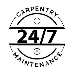 24/7 Carpentry and Maintenance
