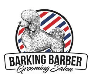 Barking Barber Grooming Salon