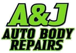 A & J Auto Body Repairs