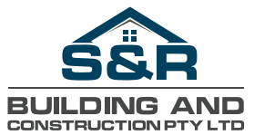 S & R Building and Construction Pty Ltd