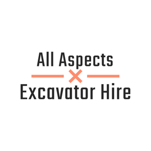 All Aspects Excavator Hire