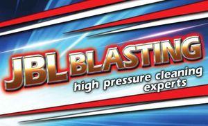 JBL Blasting