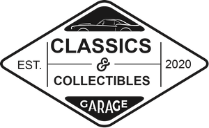 Classics & Collectibles Garage