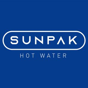 Sunpak Hot Water